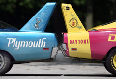 cars Plymouth Dodge Charger Daytona Plymouth Superbird