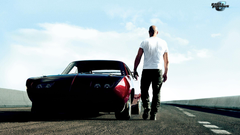 Dodge charger daytona the fast and furious wallpapers