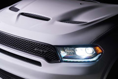 2018 Dodge Durango SRT First Look The Nearly 500