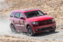 SRT Folding Back Into Dodge as Chrysler Releases Latest 5