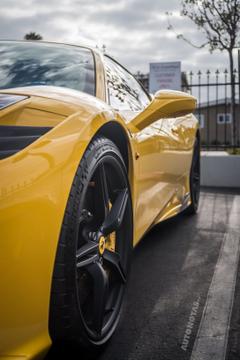 Ferrari 458 Speciale Your perfect iPhone wallpaper