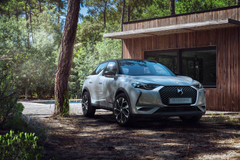 DS goes EV new DS 3 Crossback comes in electric version