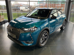 DS 3 Crossback UK trim and pricing revealed
