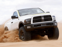 Lifted Dodge Truck Wallpapers Image Gallery