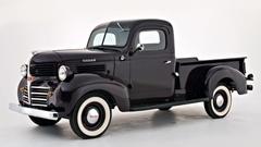 1941 Dodge Pickup Desktop wallpapers 1920x1080