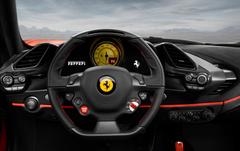 Ferrari 488 Pista Front Panel 2018 HD Cars 4k Wallpapers Image