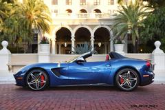 3 1s 2015 Ferrari F60 America Is 10