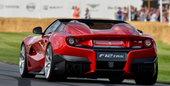 Ferrari F60 America HD Wallpapers Ferrari 3D 4K Super