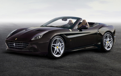 Ferrari California T The Steve McQueen