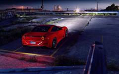 Novitec Novitec Rosso Ferrari Ferrari California T Ferrari