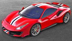 Ferrari Preview Of Ferrari 488 Pista Spider 2019 Alluring Ferrari