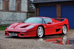 Ferrari F50 Car Wallpapers 42 Car Wallpapers