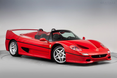Wonderful Ferrari F50 Wallpapers Hd Desktop Car Pictures Website