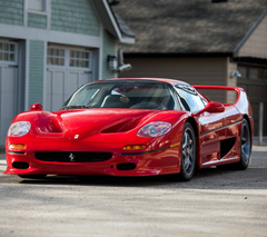 Ferrari F50 Wallpapers by at1988