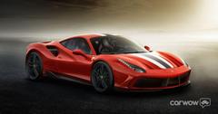 Similiar Ferrari 488 GTB Wallpapers Keywords