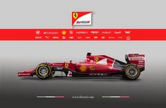 Similiar Ferrari F1 Wallpapers Keywords