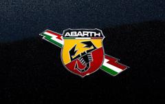 Fiat 500 Abarth Emblem wallpapers