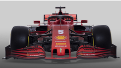 RAPID REACTION Our first take technical analysis of Ferrari s