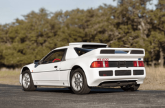 For Sale Ford RS200 Build Race Party