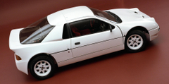The Ford RS200 is The Wildest Car To Wear a Ford Badge