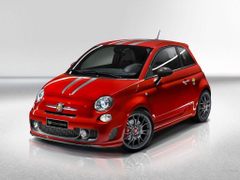 Auto Cars Wallpapers Fiat 500 Abarth Wallpapers