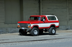 Ford Bronco Wallpapers HD Photos Wallpapers and other Image