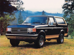 Ford Bronco Wallpapers 7