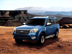 Ford Endeavour Car Reviews