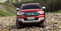 Ford Endeavour Car Hd Image High Resolution Backgrounds New