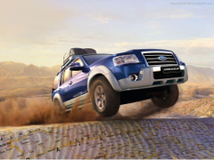 FORD ENDEAVOUR Full HD Wallpapers Backgrounds image photos And