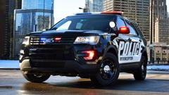 Explorers Police Desktop Backgrounds