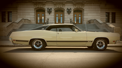 Ford Galaxie Questions
