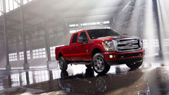 Pictures for Desktop ford super duty platinum wallpapers by Leyton