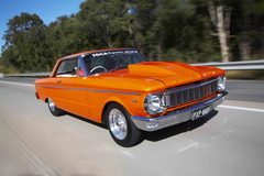 Hot rod rods ford falcon g wallpapers