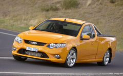 Ford Falcon XR6 Turbo wallpapers and image