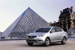 Geely Sx 7 pictures information and specs