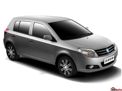 Geely Maple Cars Wallpapers