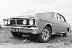 greatest Aussie performance cars