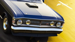 1971 Falcon XY GTHO Phase 3 discovered hidden in Forza Motorsport 6