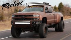 Lifted Duramax Wallpapers