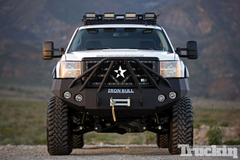 Image of Online Lifted Truck Gallery