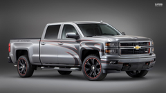 Lifted Truck Wallpapers Group