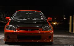 Honda Civic ek Wallpapers