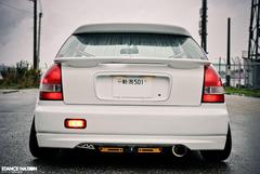 HONDA EK9 Civic Type