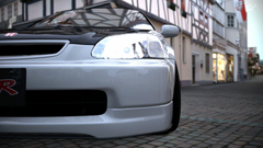Honda Civic Type