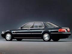 Honda Accord Inspire 1989 91 wallpapers