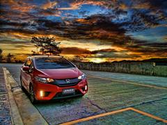 Honda Jazz Wallpapers HD Desktop and Mobile Backgrounds