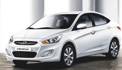 Hyundai Verna Hd Wallpapers