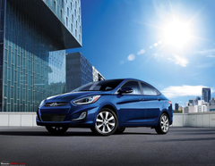 Hyundai Verna Fluidic gets minor updates And some omissions