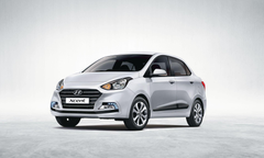 HYUNDAI XCENT 2017 E Photos Image and Wallpapers Colours